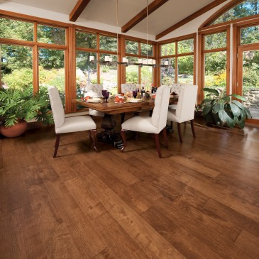 Mirage Hardwood Floors Plymouth
