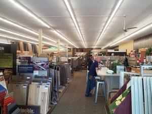 Hopkins Carpet One Store