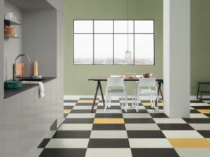 Invincible Luxury Vinyl Tile Minneapolis