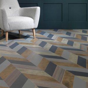 vinyl composite tile