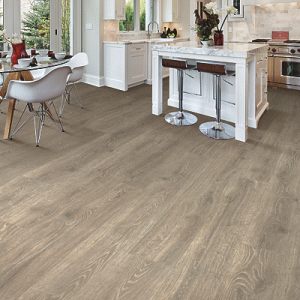 RevWood Laminate Flooring
